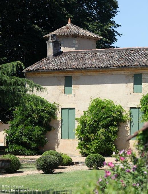 Château Doisy-Védrines
