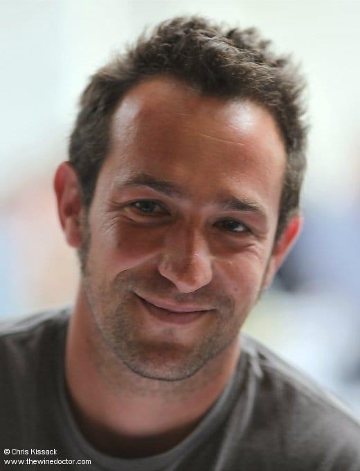 Jérôme Saurigny