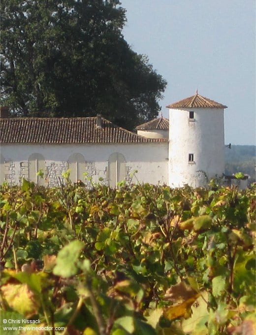 Château Lamothe-Guignard