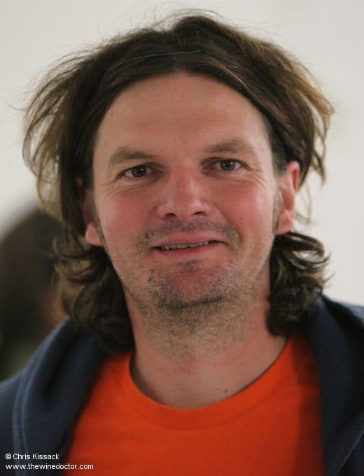 Ludovic Chanson