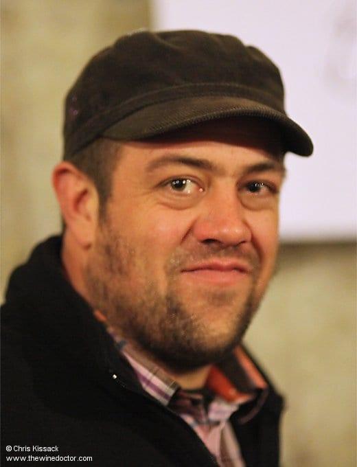 Mathieu Cosme