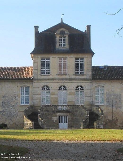 Chateau de Myrat