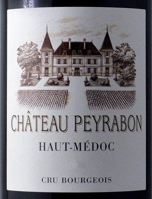 Château Peyrabon & La Fleur Peyrabon