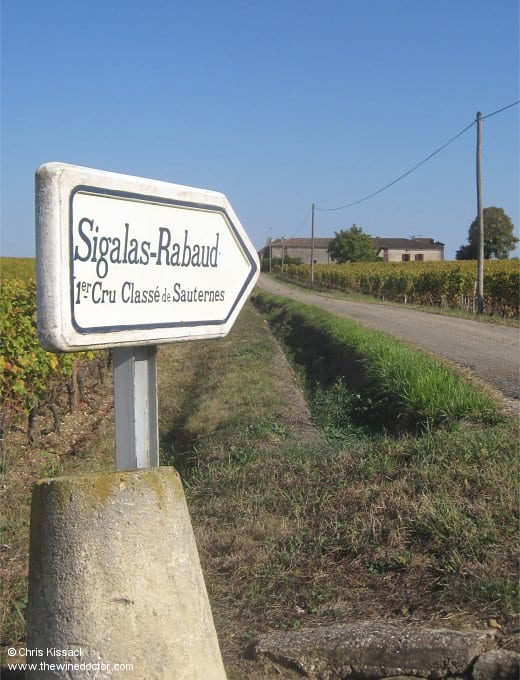 Sigalas-Rabaud