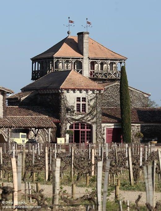 Château Smith-Haut-Lafitte
