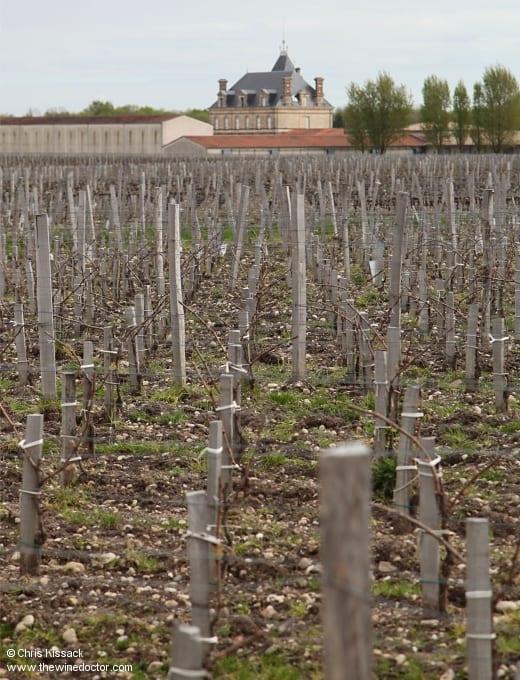 Château Barreyres