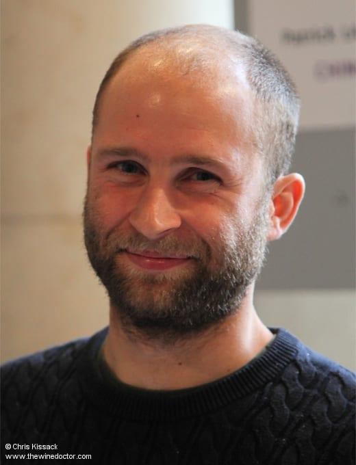 Alexandre Giquel