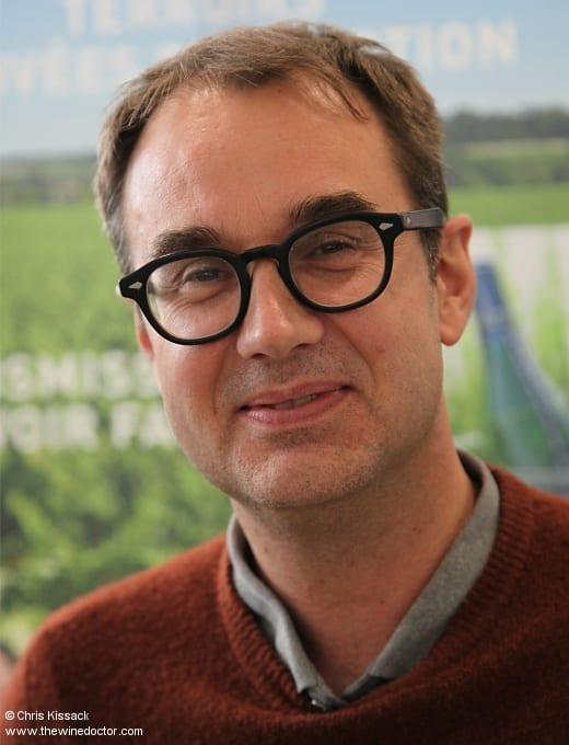 Domaine Louis Métaireau Grand Mouton