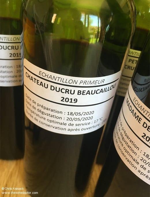 Twenty Years of Winedoctor