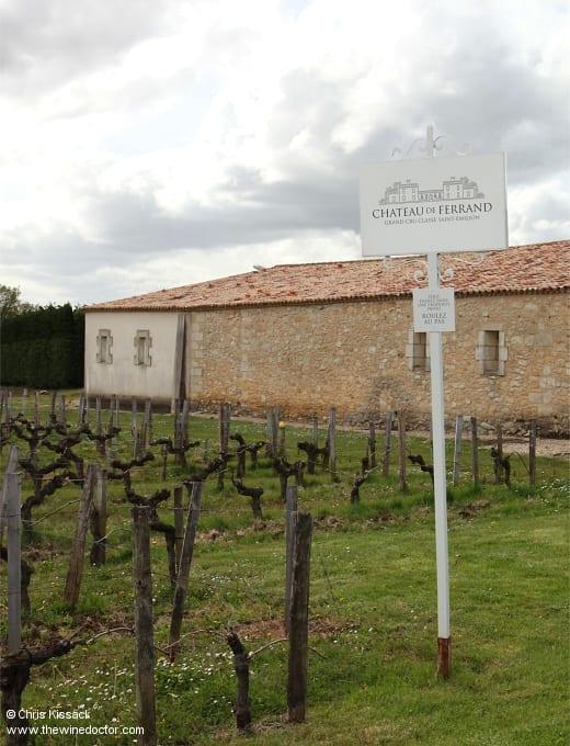 Château de Ferrand