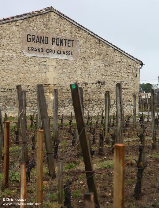 Château Grand-Pontet