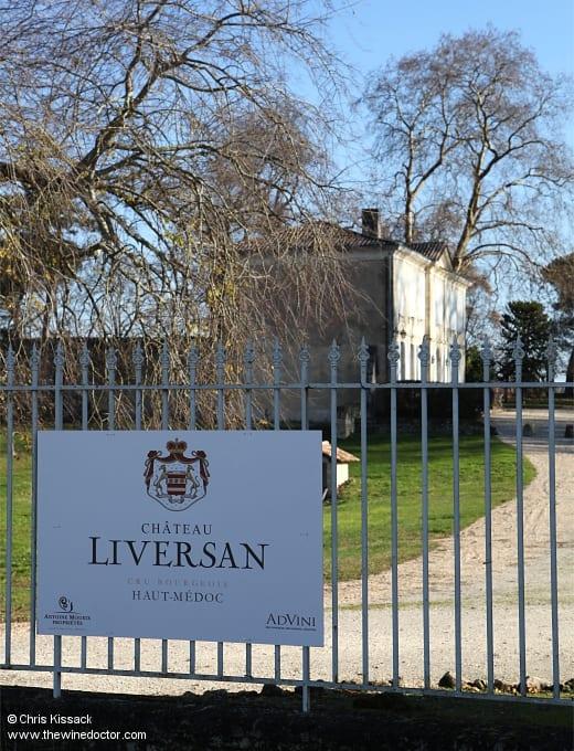 Château Liversan