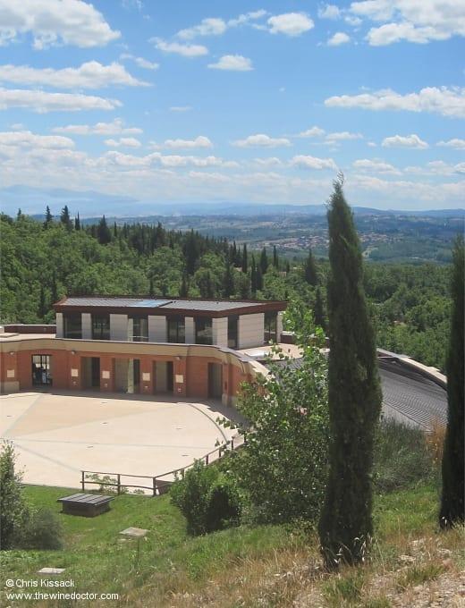 The Archive: Fèlsina, Fonterutoli, Fontodi