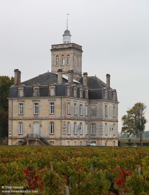 Château Larose-Trintaudon