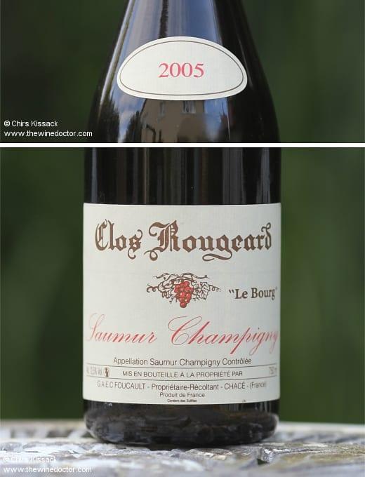Loire 2005