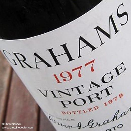 Graham's Port