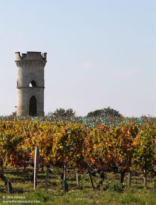 Château Tour St Bonnet